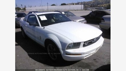 2006 Ford Mustang Coupe for sale 101141459