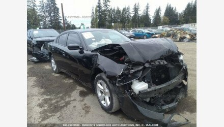 2014 Dodge Charger SE for sale 101141462