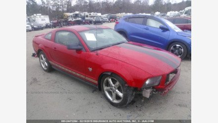 2009 Ford Mustang Coupe for sale 101141463