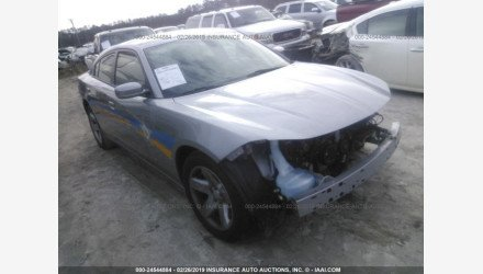 2018 Dodge Charger for sale 101141488