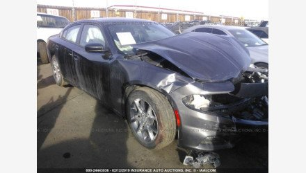 2016 Dodge Charger SXT AWD for sale 101141511