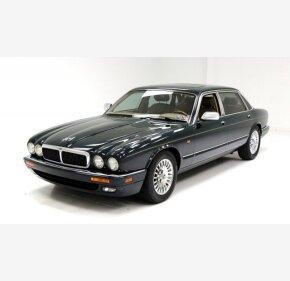 1996 Jaguar XJ12 Sedan for sale 101141529