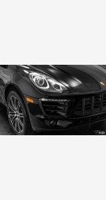 2017 Porsche Macan S for sale 101141532