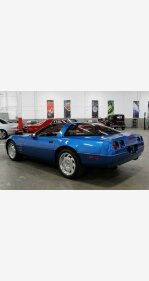 1993 Chevrolet Corvette Coupe for sale 101141552