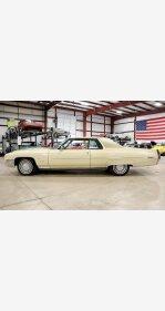 1971 Cadillac De Ville for sale 101141554