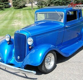 1933 Plymouth Other Plymouth Models for sale 101141559