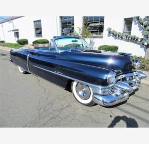 1953 Cadillac Series 62 for sale 101141560