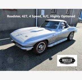 1966 Chevrolet Corvette for sale 101141561