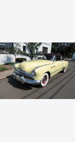 1949 Buick Super for sale 101141566