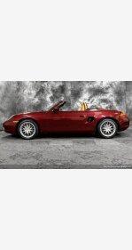 1999 Porsche Boxster for sale 101141571