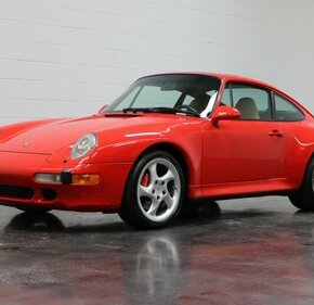 1998 Porsche 911 Coupe for sale 101141575