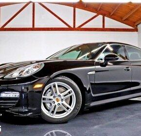 2010 Porsche Panamera for sale 101141590