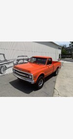 1970 Chevrolet C/K Truck for sale 101141597