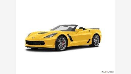 2019 Chevrolet Corvette for sale 101141608