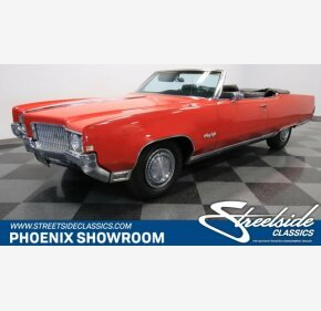 1969 Oldsmobile Ninety-Eight for sale 101141625