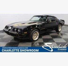 1980 Pontiac Firebird for sale 101141633