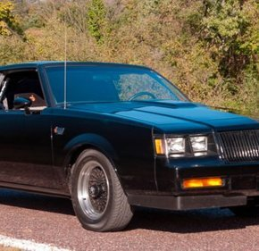 1987 Buick Regal for sale 101141642