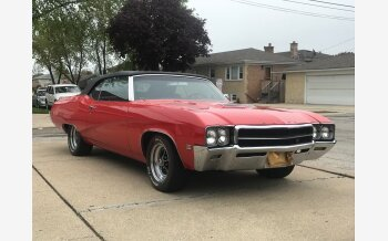 1969 Buick Gran Sport for sale 101141655