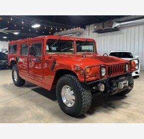 1994 Hummer H1 4-Door Wagon for sale 101141669