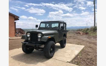1979 Jeep CJ-5 for sale 101141670