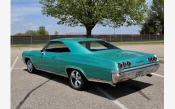 1965 Chevrolet Impala Coupe for sale 101141680