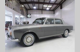 1967 Rolls-Royce Silver Shadow for sale 101141681