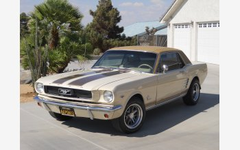 1966 Ford Mustang Coupe for sale 101141684