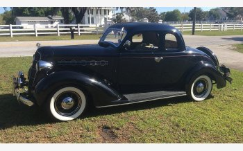 1935 Plymouth Model PJ for sale 101141685