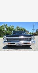 1966 Chevrolet Nova Coupe for sale 101141690