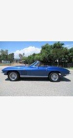 1966 Chevrolet Corvette Convertible for sale 101141691