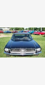 1967 Ford Mustang for sale 101141692