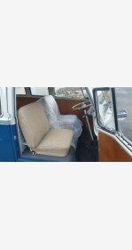 1962 Volkswagen Vans for sale 101141693