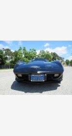 1979 Chevrolet Corvette Coupe for sale 101141694