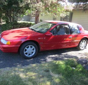 1989 Mercury Cougar XR7 for sale 101141696