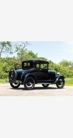 1929 Ford Model A for sale 101141716