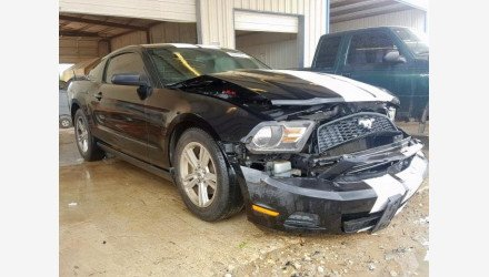 2011 Ford Mustang Coupe for sale 101141795