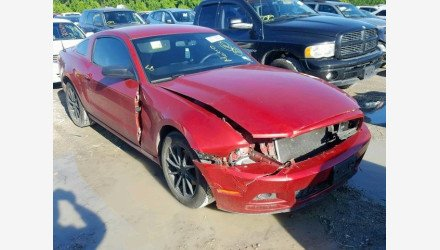 2013 Ford Mustang Coupe for sale 101141804