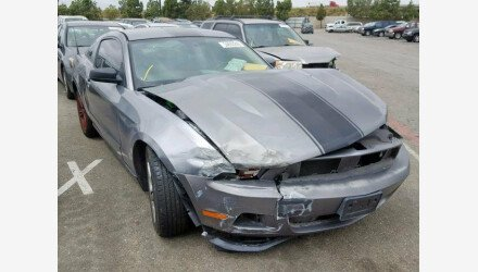 2010 Ford Mustang Coupe for sale 101141816