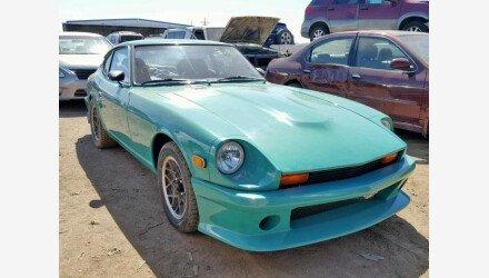 1975 Datsun 280Z for sale 101141881