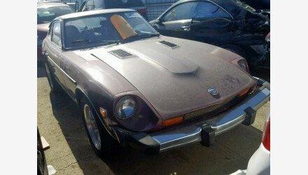 1978 Datsun 280Z for sale 101141885