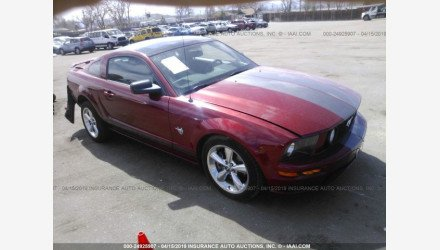 2009 Ford Mustang GT Coupe for sale 101141949