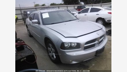 2010 Dodge Charger SXT for sale 101141954
