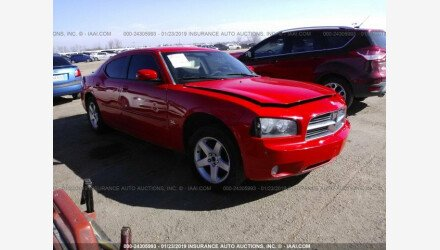 2010 Dodge Charger SXT for sale 101141956