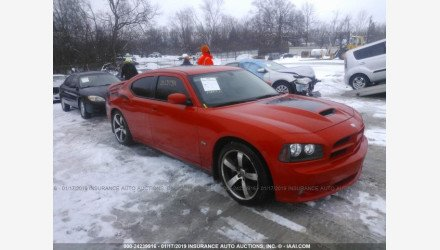 2009 Dodge Charger SRT8 for sale 101141975