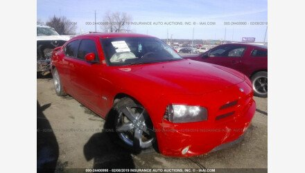 2009 Dodge Charger R/T for sale 101141977
