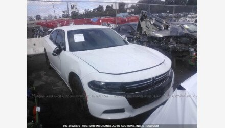 2016 Dodge Charger SE for sale 101141990