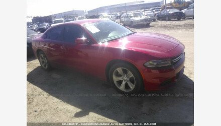 2015 Dodge Charger SE for sale 101141992