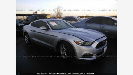 2015 Ford Mustang Coupe for sale 101142020