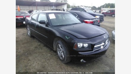 2010 Dodge Charger SXT for sale 101142071