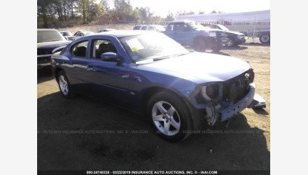 2010 Dodge Charger SXT for sale 101142072